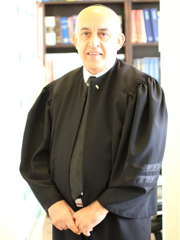 עורך דין ליטיגציה - דויד לייזר