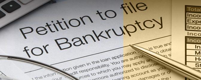 עורך דין פשיטת רגל קבלת הפטר בהוצאה לפועל